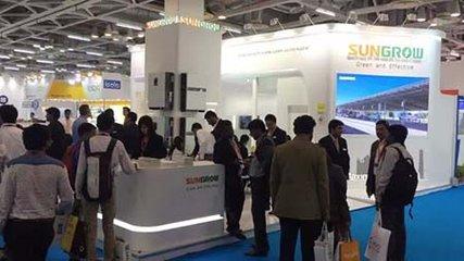阳光电源全新Ares系列电驱动产品将亮相北京