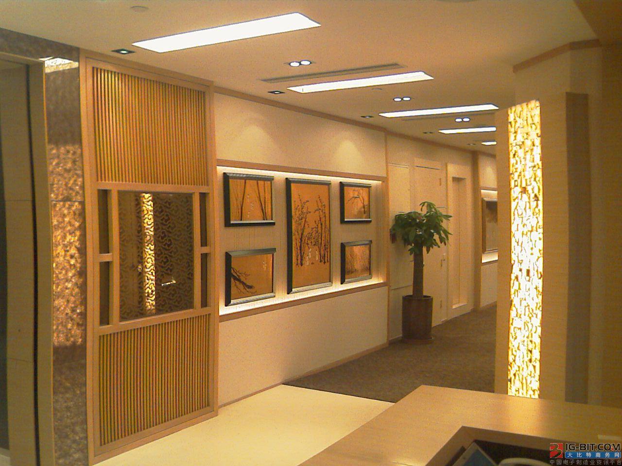 三安/木林森快速崛起 台湾LED企业发力四大领域