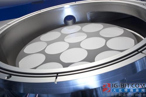 南昌建设高端MOCVD装备 打造完整LED产业链基地