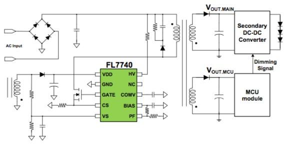 智能LED照明需要创新的管控和调光