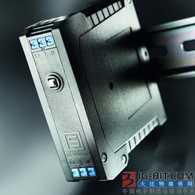 SCHURTER推出具有过流和过压保护的新款超薄DIN导轨滤波器