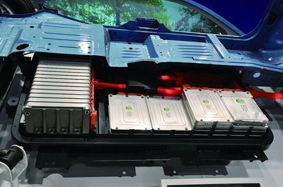 动力电池企业利润空间正在一点点被吞噬