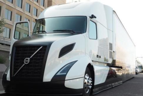 沃尔沃计划共享卡车电池技术 与特斯拉竞争
