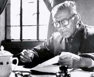 铭记:1985年4月21日 电机制造专家褚应璜逝世