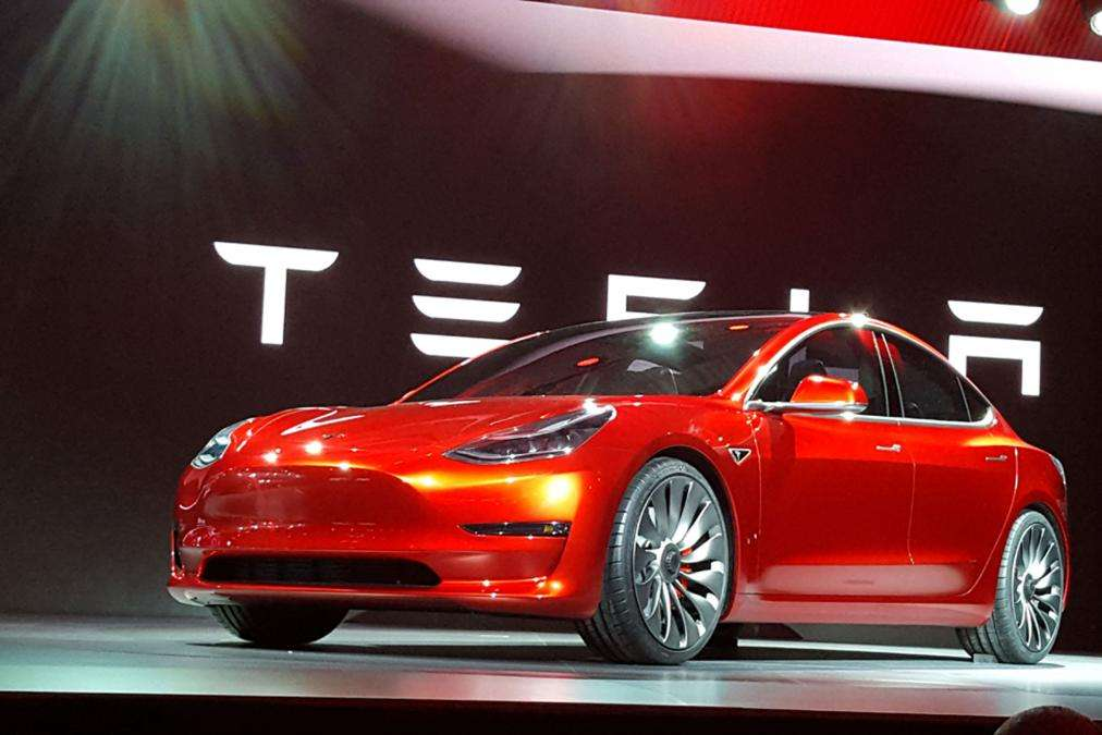 """特斯拉已处于破产边缘?Model 3""""难产""""成扼喉之痛"""