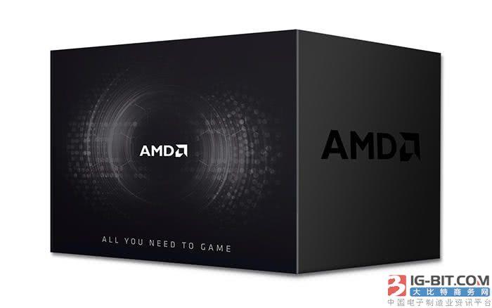 AMD第一代锐龙处理器将退市 与板卡厂商推出优惠套装清货