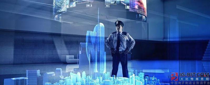 安防行业大数据已经到来 解析数据存储的四大问题