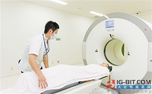 联影研发多款智慧医疗产品 探索人工智能与医疗的无限可能