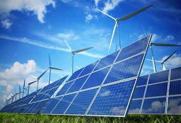 光伏发电一季度井喷 分布式增速高达217%