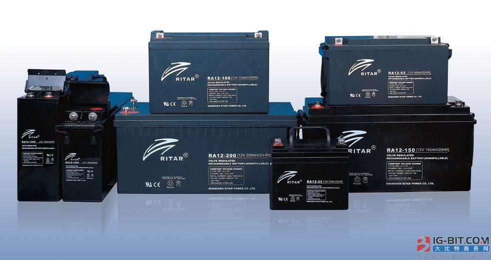 未来3年铅酸蓄电池行业集中度有望得到提高