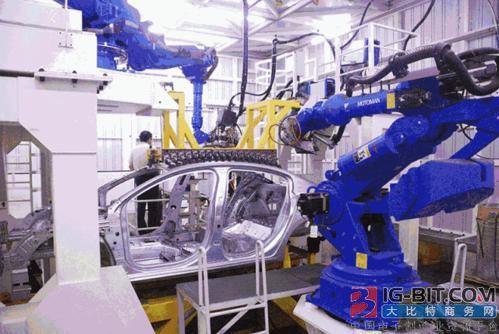 华工科技扛起智能制造大旗 向新能源汽车及3C产业发力