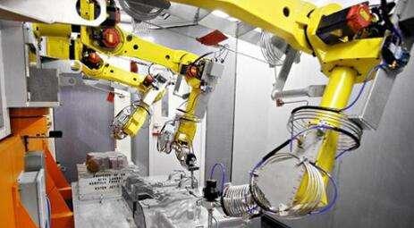 工信部公示符合《工业机器人行业规范条件》的企业名单