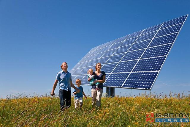 太阳能硅片行业:2018年单晶市占率将超40%