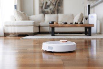 扫地机器人或将成未来智能家居入口