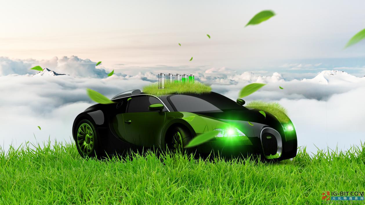 双积分、合资宽限 国内车企面临大考 电机电控五年内帮助实现汽车自主化