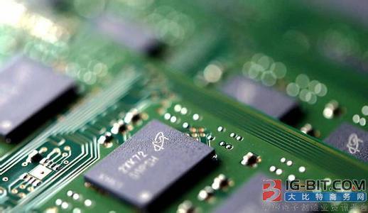 国内自主研发三维NAND闪存芯片年内量产