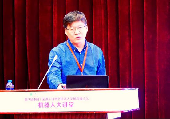 贸易战会对中国机器人行业造成致命打击吗?