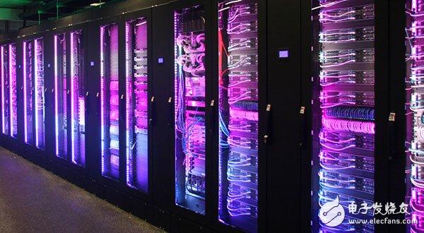 数据中心网络技术面临的三大难题