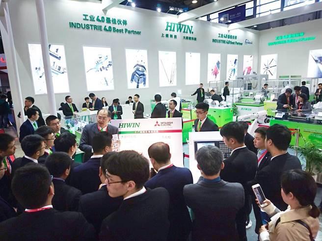 上银集团宣布与日本三菱电机在CNC控制器领域结盟合作
