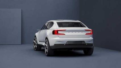 到2025年沃尔沃纯电动汽车将占总销量50%