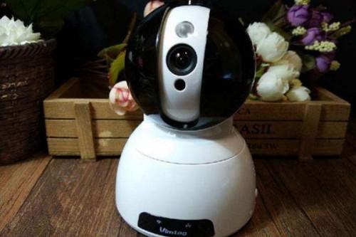 微目腾科陆续推出300万超清分辨率智能摄像机