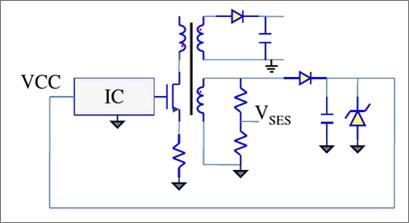 隔离电源自主搭建vs模块方案设计