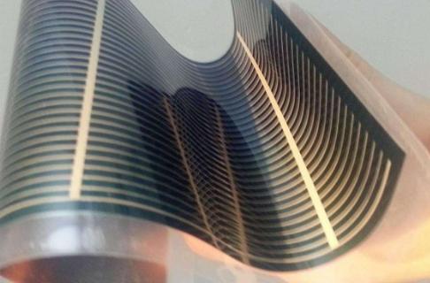 2022年全球薄膜太阳能电池产量将达到3.78GW