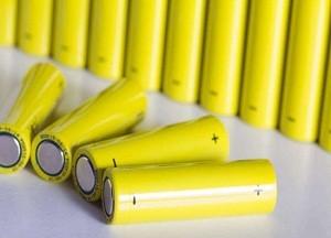猛狮科技: 2018年锂电池产能达到6GWh