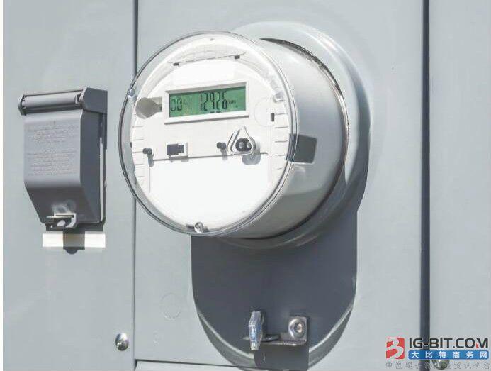 普安供电实现智能电表及低压集抄全覆盖