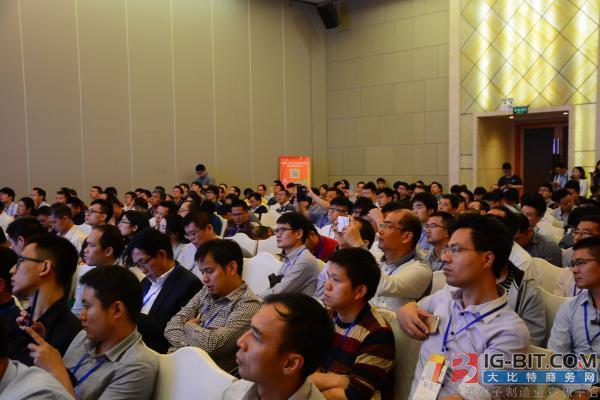 第四届(深圳)新能源汽车电控与BMS技术研讨会成功举办