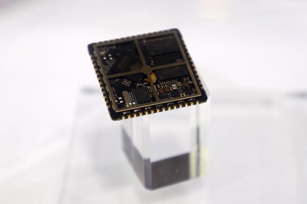 地平线发布自动驾驶计算平台Matrix及征程2.0芯片