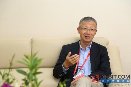 迈瑞总裁:中国医械行业进入整合期 数家大企业集团将分食市场