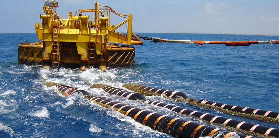 华为承建尼日利亚Glo-2海底光缆系统