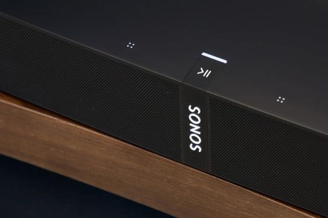 Sonos将打造一款代号为S14的家庭剧院扬声器