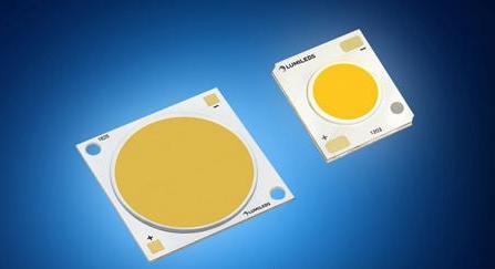 贸泽备货Lumileds新一代LED为各种照明应用提供卓越的照明效果