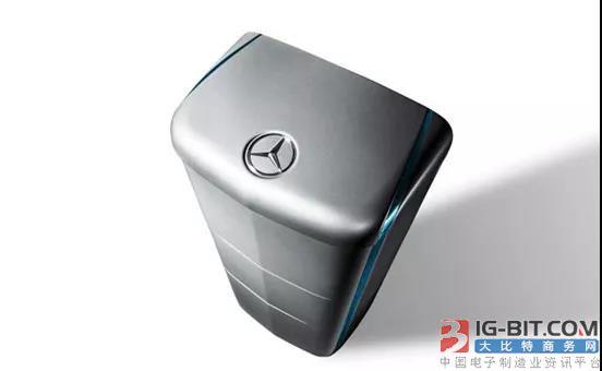 梅赛德斯奔驰退出家用电池储能业务