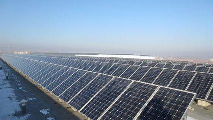 阳光电源:光伏逆变器继续领跑全球市场