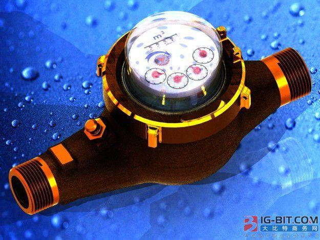 2019年底湖南长沙将实现大口径智能水表全覆盖