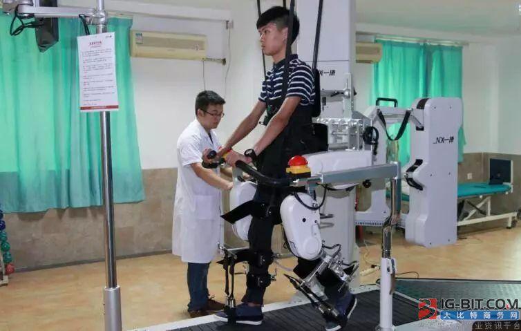 康复治疗师未来会被康复机器人取代?
