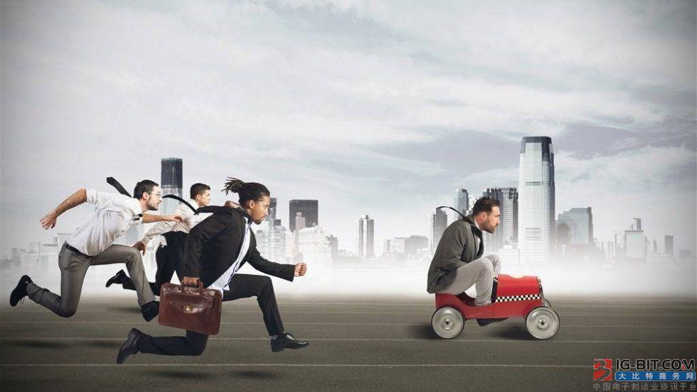 1/3企业已出局 动力电池行业竞争格局生变