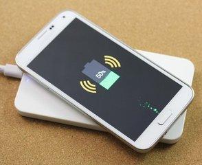 手机低迷致无线充电降温  国产磁件成生态圈构建首选