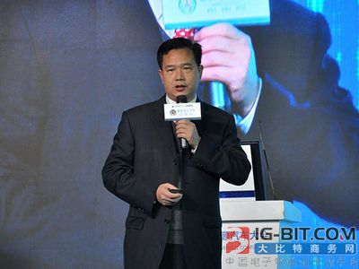 古惠南:广汽新能源未来将自主生产电池