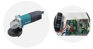 峰岹电动工具方案介绍