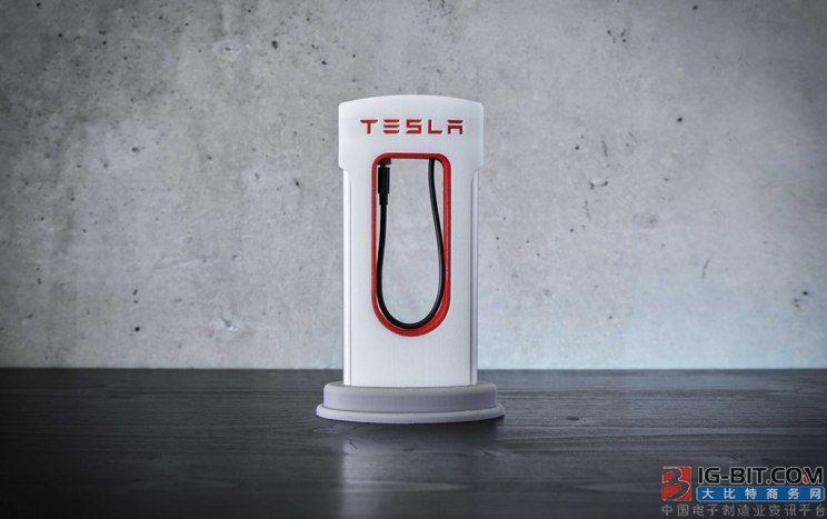 特斯拉超级充电桩或将向其他品牌开放