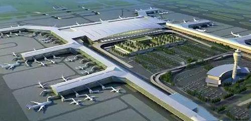 看安防科技如何助力机场智能化建设
