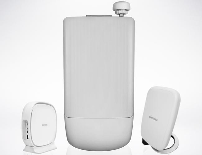 三星5G固定无线设备获得FCC批准 Verizon将首个进行部署