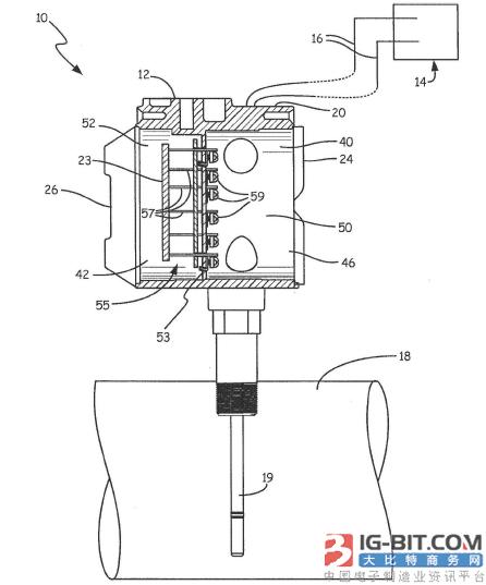 【仪表专利】具有双隔室壳体的过程变量变送器