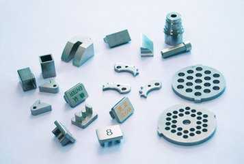 东睦股份:粉末冶金新材料龙头 受益进口替代加速