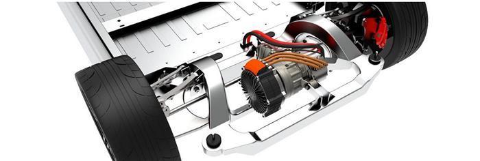 Magnax研发轻量化轴向磁通电机 可被用于多种交通工具