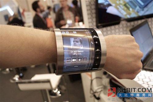 新一代显示技术之争 全新OLCD技术降临